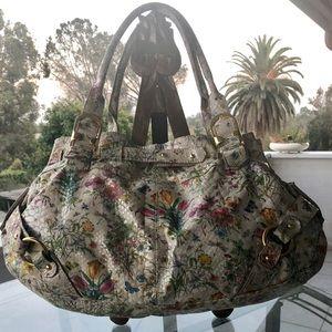 Big Buddha Santa Barbara Handbag